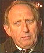 Alan Fry, head of Scotland Yard's Anti-Terrorist Branch