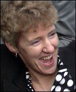 Judith Ward, wrongly convicted of IRA bombings