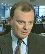 Richard Sambrook, director of BBC News