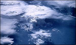 Nasa Clouds