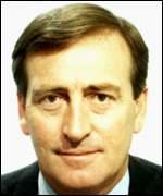 Brigadier Stephen Saunders
