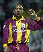 Stanley Collymore