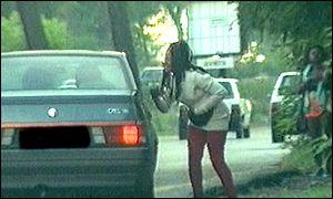 geschlechtsverkehr während der menstruation hiv prostituierte