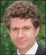 Tony Blair's chief of staff Jonathan Powell