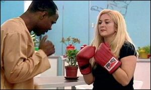 Feltz and Eubank