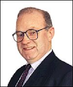 Tom Ross, chairman, Pension Provision Group