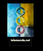 Telemonde web graphic
