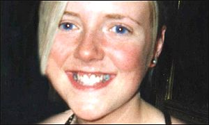 Melissa Booth, who died after a heart attack brought on by bulimia