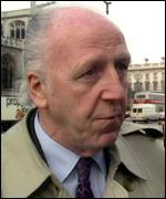 Kenneth Trench, Mirror Pensioners Group