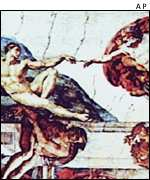 Sistine Chapel, The Vatican, Rome