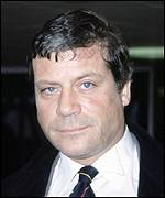 Wildman of British acting Oliver Reed