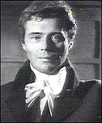 Dirk Bogarde in A Tale of Two Cities