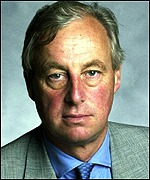 Conservative Agriculture Spokesman, Tim Yeo