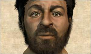 Jesus: a facial reconstruction