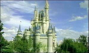 The Magic Kingdom, Walt Disney World