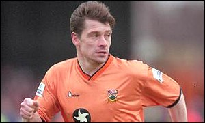 Tony Cottee BBC SPORT MILLWALL Cottee completes the set