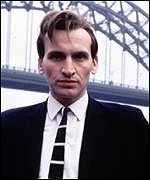 Ecclestone -- looks a little bit like Tony Adams