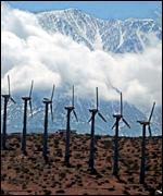 Wind power generators AP