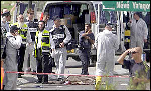 understanding palestinian suicide bombers It is september 2000 and at a crossroads near ne tzar im in the gaza strip a terrified 12-year-old palestinian boy and his father cower in front of a concrete wall.