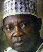 [ image: Chief Abiola: died aged 60]