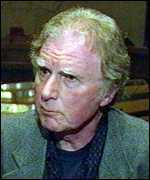 [ image: Brian Sewell is an angry Kensington resident]