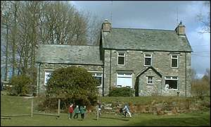 Satterthwaite and Rusland primary