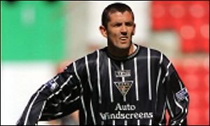 Owen Coyle returns to his former club, Airdrie
