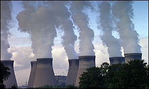 Cooling towers BBC