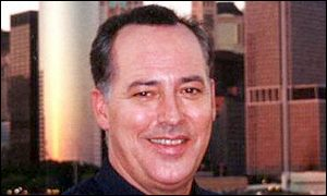 Michael Barrymore has experienced the highs and lows of fame