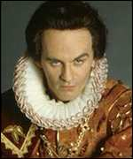 Blackadder's Tim McInnerny