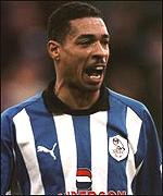 Des Walker was left to rue his slip