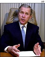 an analysis of bush administration Us foreign aid to israel congressional research service summary this report provides an overview of us foreign assistance to israel it includes a review of past.