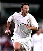 Mark Viduka chose Leeds instead of Deportivo