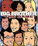 Big Brother computer game