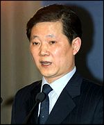 China's Foreign Ministry spokesman Sun Yuxi