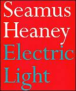 Seamus Heaney's new collection of poetry
