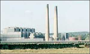 Kincardine Power Station