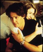 Hugh Grant as Daniel Cleaver