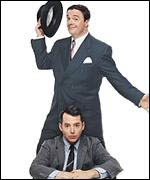 The Producers stars Matthew Broderick and Nathan Lane