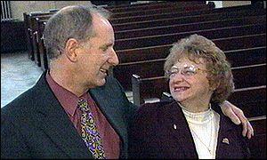 Ken y Christine Howell