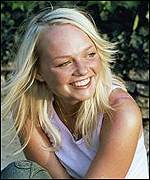 Emma Bunton is the third Spice Girl to release a solo album