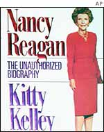 Kitty Kelley's book