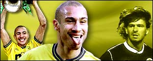 Henrik Larsson: The greatest Celtic striker ever?