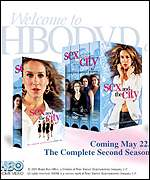 HBO's Sex in the City