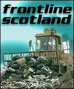 Frontline graphic