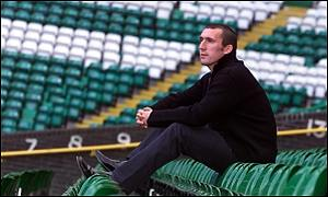 Alan Stubbs dreams of a return to first-team action