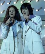 The Donny and Marie Show