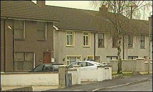Christopher O'Kane's killers lay in wait at his home