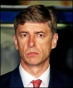 Wenger still on course