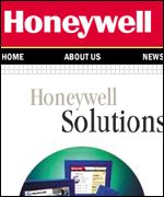 Honeywell screenshot